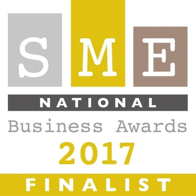 SME National Business Award