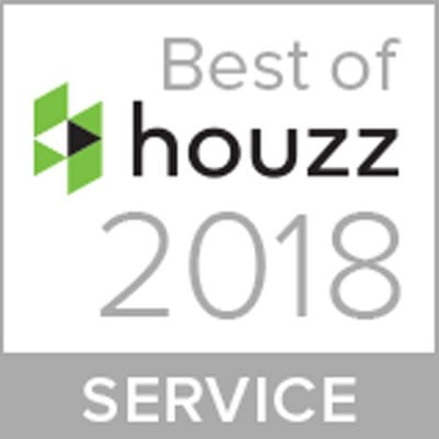 best of houzz - service 2018