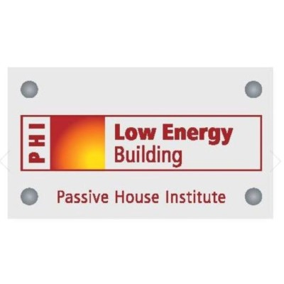 Passivhaus Institute Low Energy Building